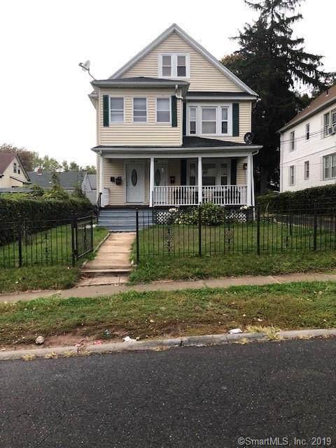 218 Holcomb Street, Hartford, CT 06112 (MLS #170243671) :: GEN Next Real Estate