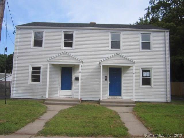 67-69 Higbie Drive, East Hartford, CT 06108 (MLS #170244081) :: Spectrum Real Estate Consultants