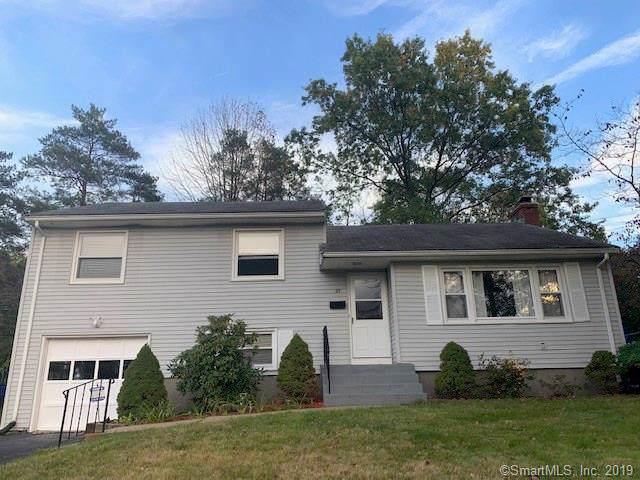 27 Banbury Lane, Bloomfield, CT 06002 (MLS #170244293) :: NRG Real Estate Services, Inc.