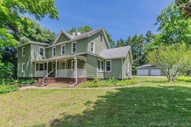 108 Prospect Street, Glastonbury, CT 06033 (MLS #170244434) :: GEN Next Real Estate