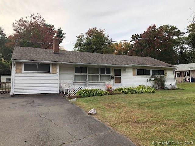 11 Parish Lane, Windsor, CT 06095 (MLS #170244467) :: The Higgins Group - The CT Home Finder