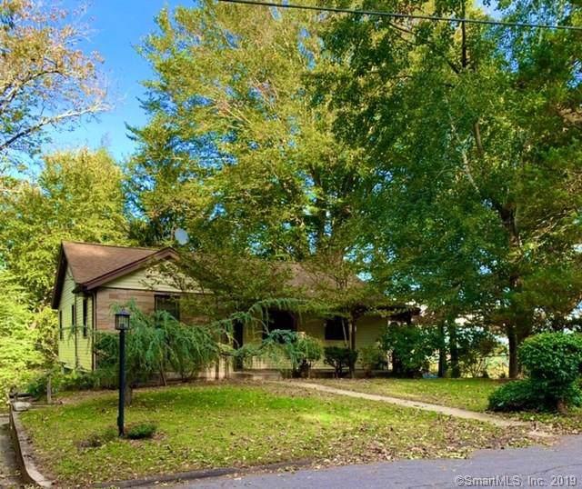 12 Jefferson Street, Shelton, CT 06484 (MLS #170244486) :: Michael & Associates Premium Properties | MAPP TEAM