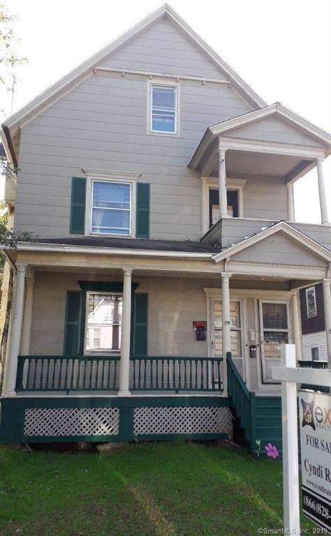 53-55 Preston Street, Hartford, CT 06114 (MLS #170244618) :: GEN Next Real Estate