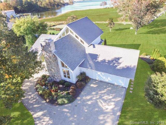 86 Old North Road, Stonington, CT 06355 (MLS #170244630) :: The Higgins Group - The CT Home Finder