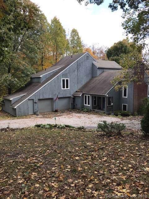 4 Bear Lane, New Milford, CT 06776 (MLS #170244836) :: Michael & Associates Premium Properties | MAPP TEAM