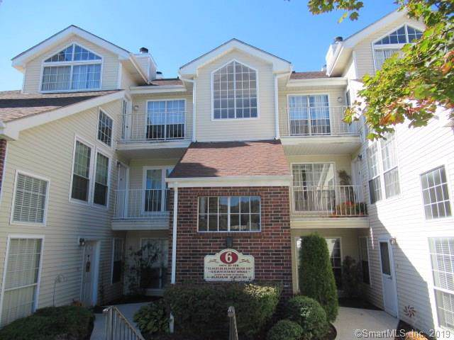 101 Carriage Crossing Lane #6302, Middletown, CT 06457 (MLS #170244838) :: Carbutti & Co Realtors