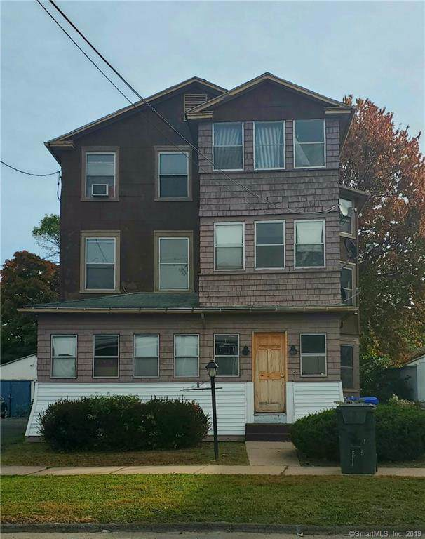 383 Prospect Street, East Hartford, CT 06108 (MLS #170245016) :: Carbutti & Co Realtors