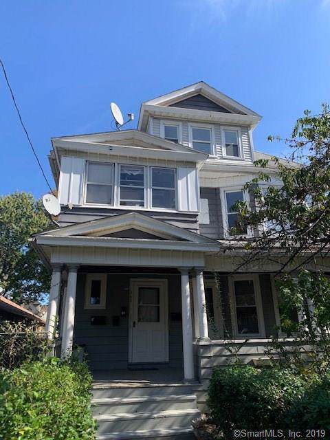 266 S Marshall Street, Hartford, CT 06105 (MLS #170245190) :: The Higgins Group - The CT Home Finder
