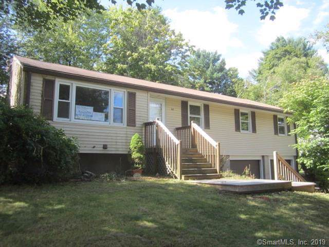 65 George Drive, Vernon, CT 06066 (MLS #170245341) :: The Higgins Group - The CT Home Finder