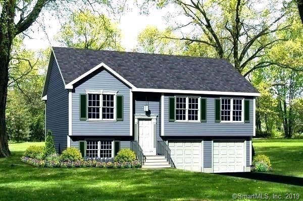 46-2 Sharon Drive, Beacon Falls, CT 06403 (MLS #170245454) :: Carbutti & Co Realtors