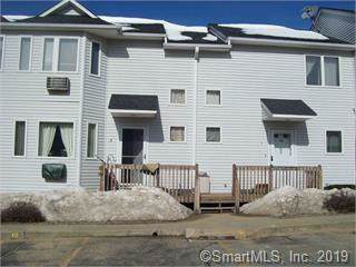 42 Anthony Street #8, Griswold, CT 06351 (MLS #170245479) :: The Higgins Group - The CT Home Finder