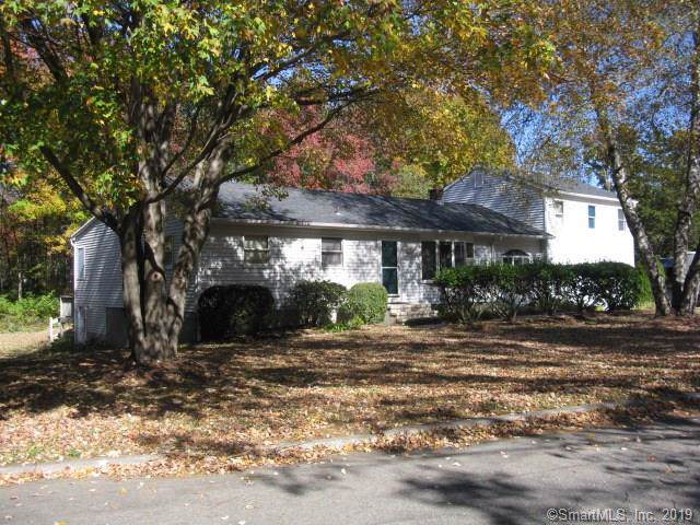 9 Rosebrook Road, Milford, CT 06460 (MLS #170245931) :: Carbutti & Co Realtors