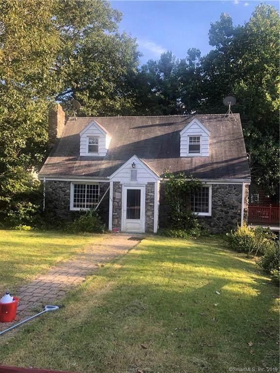 15 Eastway Road, Bridgeport, CT 06606 (MLS #170245935) :: The Higgins Group - The CT Home Finder