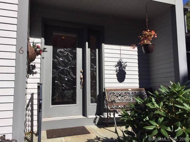 6 Whitehall Landing Street #6, Stonington, CT 06355 (MLS #170245957) :: GEN Next Real Estate