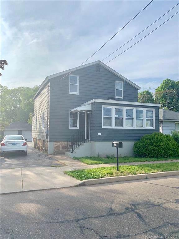 312 Thompson Avenue, East Haven, CT 06512 (MLS #170246055) :: Carbutti & Co Realtors