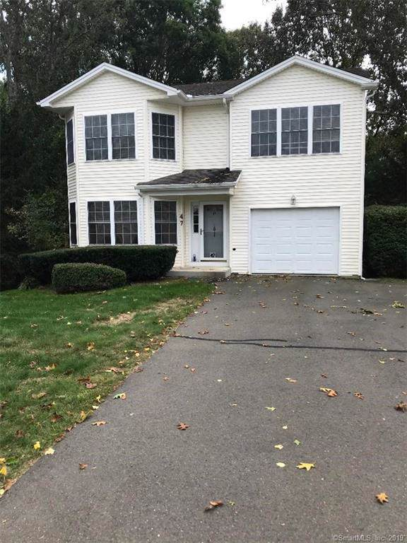 47 Tunxis Street #47, Farmington, CT 06032 (MLS #170246079) :: The Higgins Group - The CT Home Finder