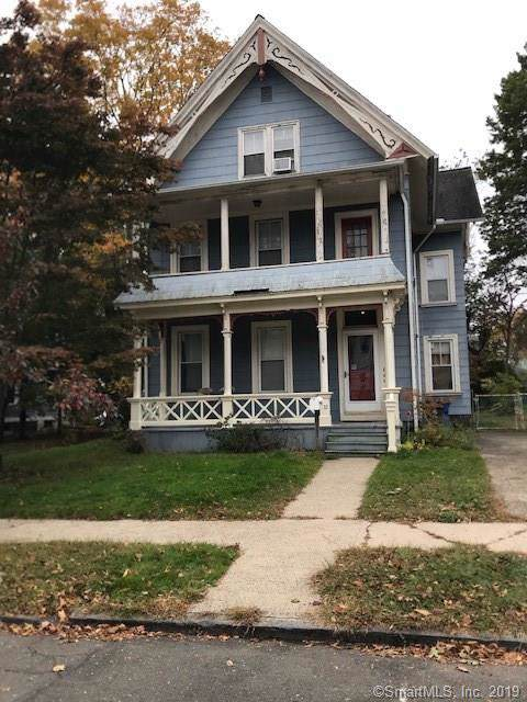 22 Willard Street, New Haven, CT 06515 (MLS #170246699) :: Carbutti & Co Realtors