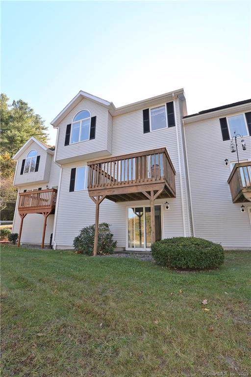 502 Whetstone Mills #502, Killingly, CT 06241 (MLS #170246769) :: Michael & Associates Premium Properties | MAPP TEAM