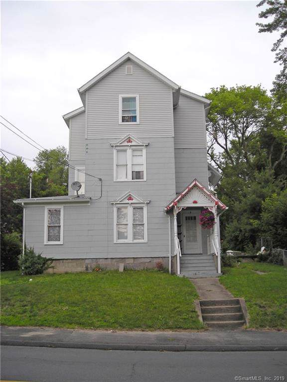 8 Hospital Avenue, Danbury, CT 06810 (MLS #170247066) :: The Higgins Group - The CT Home Finder