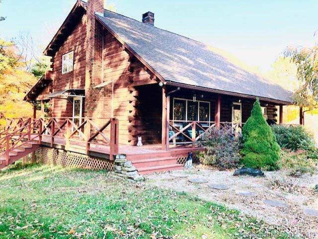 94 Hampden Road, Stafford, CT 06076 (MLS #170247272) :: GEN Next Real Estate