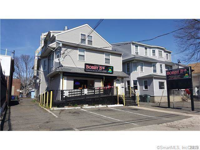 1174 Fairfield Avenue, Bridgeport, CT 06605 (MLS #170247385) :: The Higgins Group - The CT Home Finder