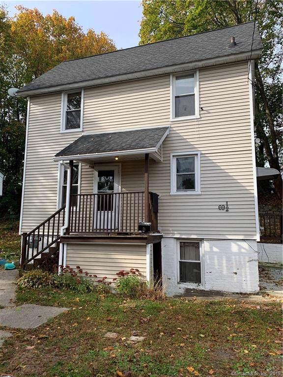 69 1/2 Franklin Street, Ansonia, CT 06401 (MLS #170247532) :: Carbutti & Co Realtors