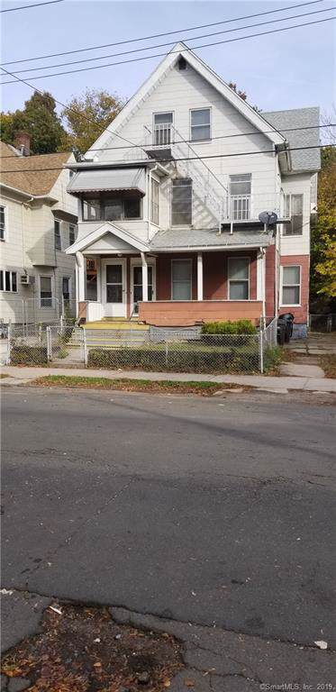 73 Gibbs Street, New Haven, CT 06511 (MLS #170248117) :: The Higgins Group - The CT Home Finder