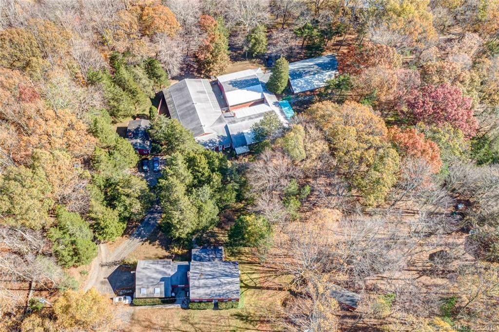 706 Horse Hill Road - Photo 1