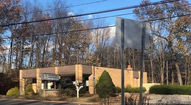 846&856 Main Street, Monroe, CT 06468 (MLS #170248207) :: Frank Schiavone with William Raveis Real Estate
