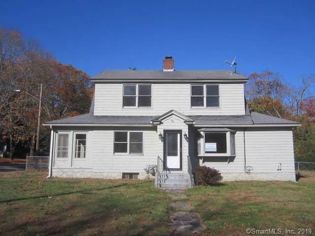 49 Selden Street, Windham, CT 06226 (MLS #170248408) :: The Higgins Group - The CT Home Finder