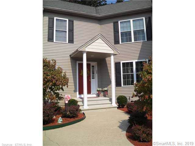 74 Perry Streets #186, Putnam, CT 06260 (MLS #170248511) :: Anytime Realty