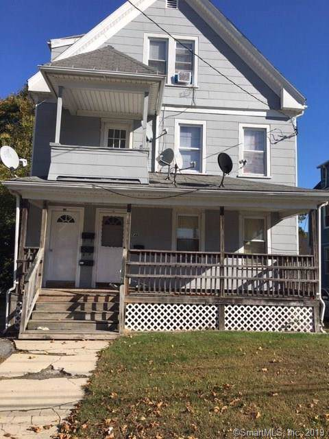 144 Montauk Avenue, New London, CT 06320 (MLS #170248808) :: Anytime Realty