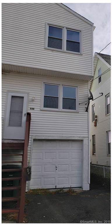 330 Brooks Street, Bridgeport, CT 06608 (MLS #170248945) :: Michael & Associates Premium Properties | MAPP TEAM