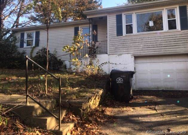 47 Arrowhead Drive, Ledyard, CT 06339 (MLS #170249043) :: The Higgins Group - The CT Home Finder