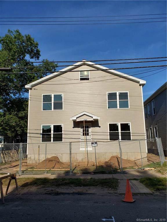 55 Gilbert Street, West Haven, CT 06516 (MLS #170249054) :: Michael & Associates Premium Properties | MAPP TEAM