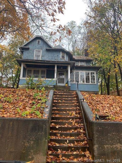 269 Spring Street, Meriden, CT 06451 (MLS #170249193) :: Michael & Associates Premium Properties | MAPP TEAM