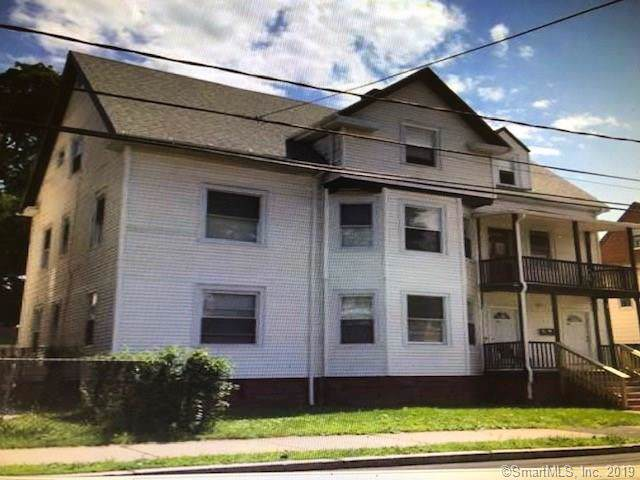 63 Annawan Street, Hartford, CT 06114 (MLS #170249596) :: The Higgins Group - The CT Home Finder