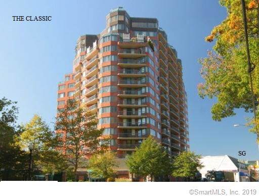 25 Forest Street 12M, Stamford, CT 06901 (MLS #170249602) :: The Higgins Group - The CT Home Finder