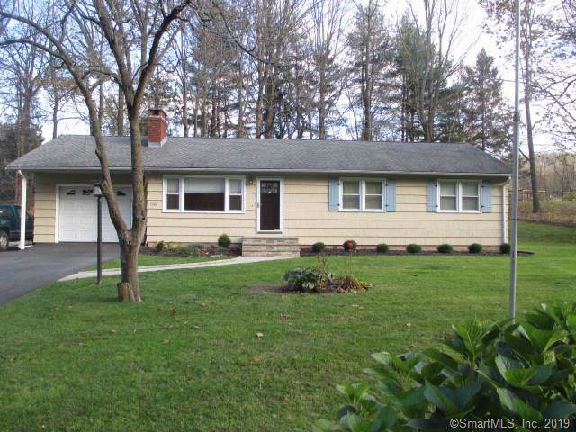 1747 Country Club Road, Middletown, CT 06457 (MLS #170249828) :: The Higgins Group - The CT Home Finder