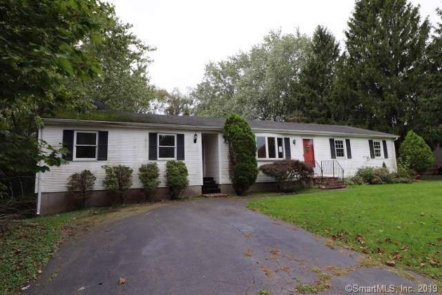 83 Tokoneke Drive, Meriden, CT 06450 (MLS #170250248) :: Michael & Associates Premium Properties | MAPP TEAM