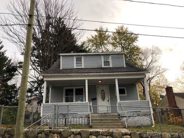 25 Hubbard Street, Bloomfield, CT 06002 (MLS #170250282) :: The Higgins Group - The CT Home Finder