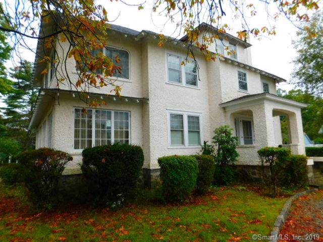 279 Stamford Avenue, Stamford, CT 06902 (MLS #170250298) :: The Higgins Group - The CT Home Finder