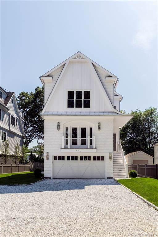 492 Penfield Road, Fairfield, CT 06824 (MLS #170250397) :: Spectrum Real Estate Consultants