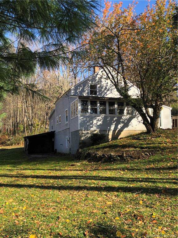 58 Grove Road, New Milford, CT 06755 (MLS #170250410) :: The Higgins Group - The CT Home Finder