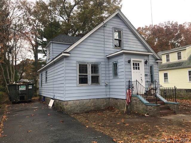 48 Godfrey Street, Groton, CT 06340 (MLS #170250578) :: The Higgins Group - The CT Home Finder
