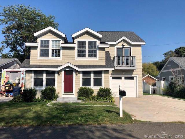 83 Taylor Avenue, Madison, CT 06443 (MLS #170250606) :: Michael & Associates Premium Properties | MAPP TEAM