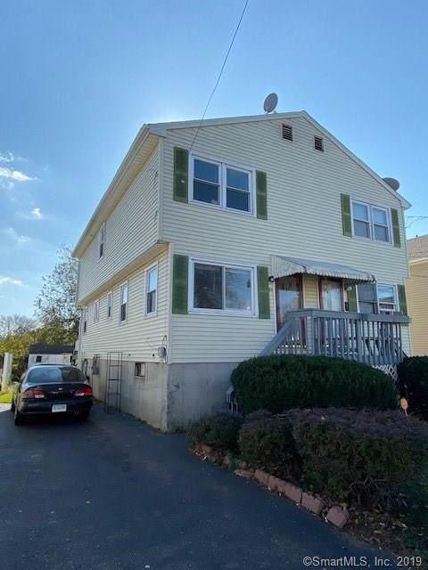 85 Frash Street, Stratford, CT 06615 (MLS #170250682) :: The Higgins Group - The CT Home Finder