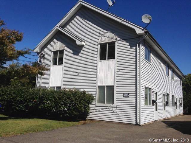 18 N Taylor Avenue #4, Norwalk, CT 06854 (MLS #170250786) :: Michael & Associates Premium Properties | MAPP TEAM
