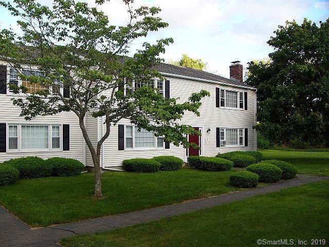 174 Old Boston Post Road #18, Old Saybrook, CT 06475 (MLS #170250837) :: Carbutti & Co Realtors