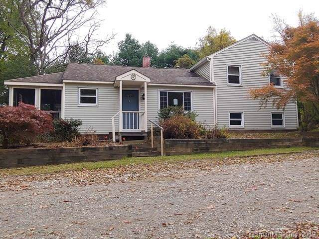 32 Highland Road, Sharon, CT 06069 (MLS #170250886) :: The Higgins Group - The CT Home Finder